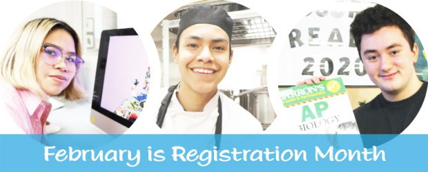Dear families, February is registration month for the 2020-21 school year. Priority placement is given to those who apply by thedeadline of Thursday February 27for: Students who would like to […]