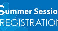 Registration for Summer Session 2020 is approaching. Find out more about when you can register and what you can register for by clicking the links below. Summer Session registration Elementary […]